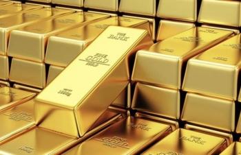 Giá vàng hôm nay 24/7 giảm mạnh