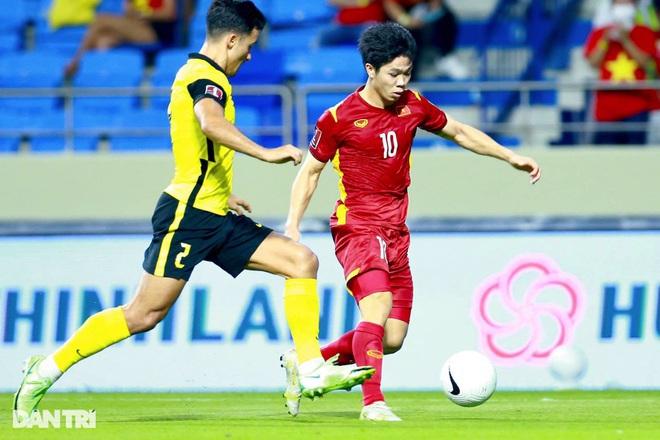 Phản ứng của báo Malayia khi xếp dưới tuyển Việt Nam ở lễ bốc thăm AFF Cup - 1