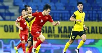 Phản ứng của báo Malayia khi xếp dưới tuyển Việt Nam ở lễ bốc thăm AFF Cup