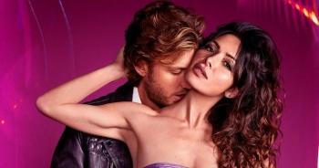"""Diễn nhiều cảnh bạo liệt trong phim, cặp đôi """"Sex/Life"""" yêu nhau ngoài đời"""
