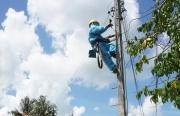Luôn sẵn sàng đáp ứng yêu cầu cấp điện cho các bệnh viện dã chiến mới