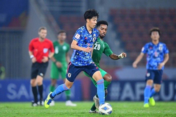 Xem trực tiếp U23 Nhật Bản vs U23 Mexico ở đâu?
