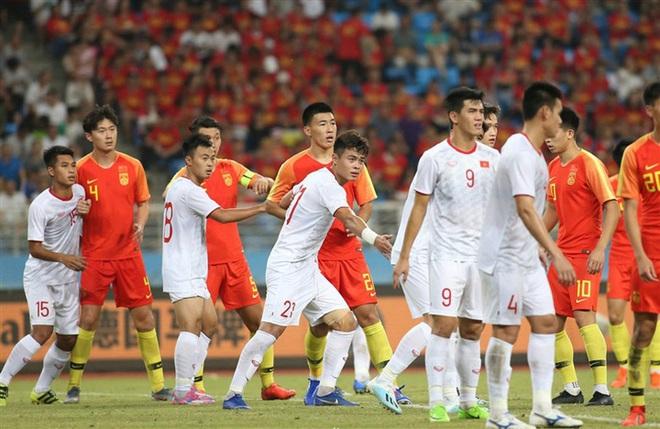 Báo Trung Quốc tuyên bố đội tuyển Việt Nam đừng mơ chiến thắng - 1
