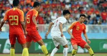 Báo Trung Quốc tuyên bố đội tuyển Việt Nam đừng mơ chiến thắng