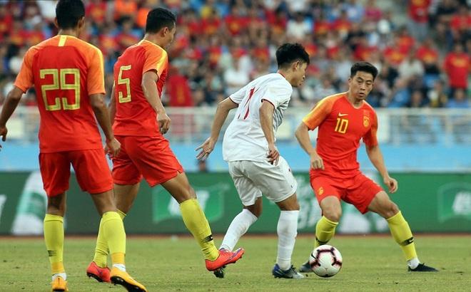 Báo Trung Quốc tuyên bố đội tuyển Việt Nam đừng mơ chiến thắng - 2