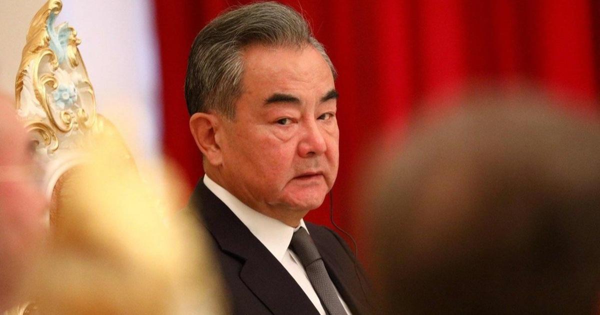 """Trung Quốc nói Mỹ """"phải nhận bài học về đối xử bình đẳng"""""""