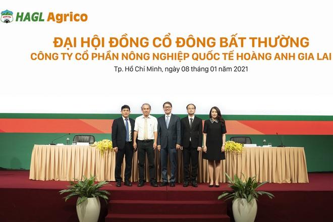 Thêm diễn biến bất ngờ trong thương vụ giữa tỷ phú Trần Bá Dương và bầu Đức - 1