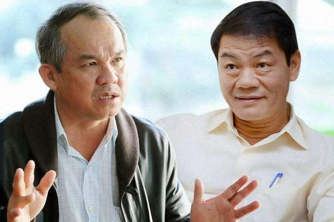 Tỷ phú Trần Bá Dương dừng rót vốn, hơn 32 triệu cổ phiếu HNG bị bán sàn - 1