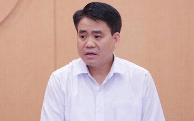 Bộ Công an: Cựu Chủ tịch Hà Nội cùng đồng phạm gây thiệt hại 20 tỷ đồng - 1