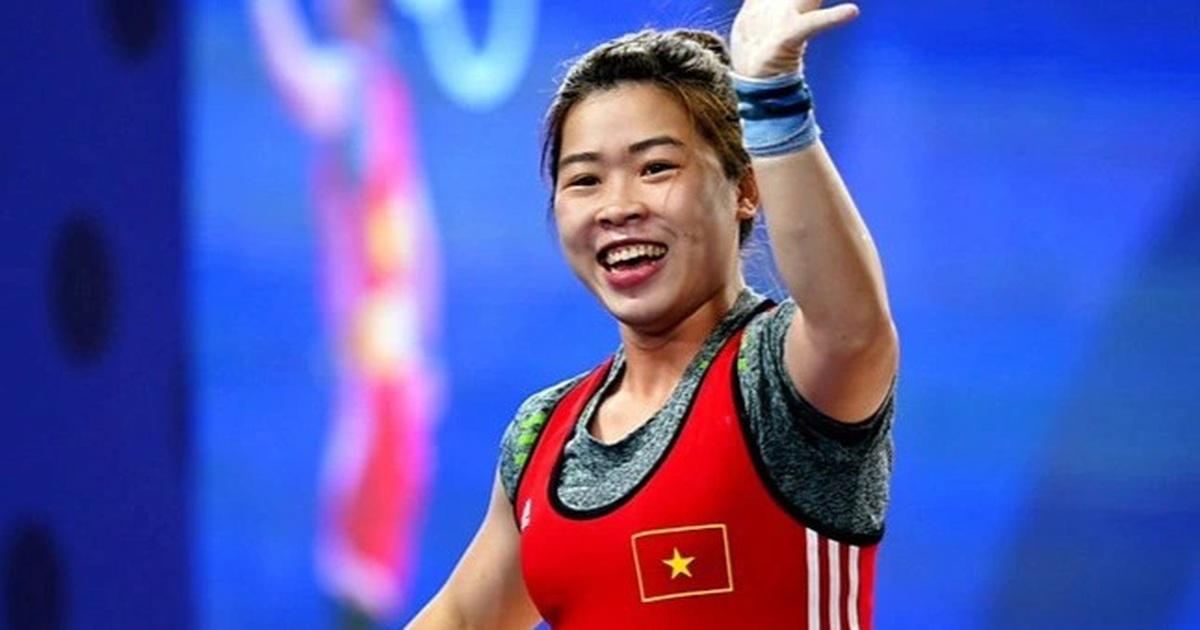 Lịch thi đấu thể thao Việt Nam ngày 27/7: Hoàng Thị Duyên săn huy chương