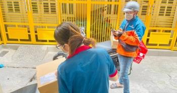 Giá cước vận chuyển ở TPHCM tăng đột biến, giao cái bánh hết 250.000 đồng
