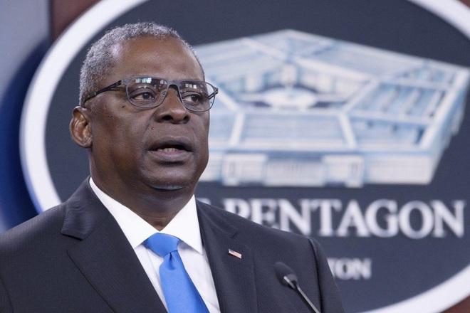 Bộ trưởng Quốc phòng Mỹ chỉ trích yêu sách Biển Đông của Trung Quốc - 1