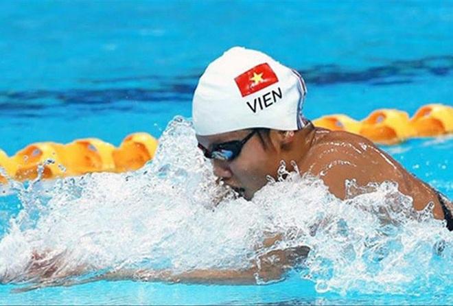 Cơ hội nào cho Ánh Viên ở nội dung bơi 800m tự do nữ Olympic 2020? - 2