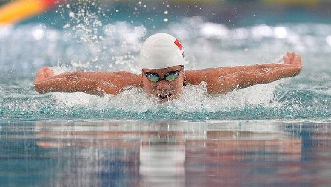 Cơ hội nào cho Ánh Viên ở nội dung bơi 800m tự do nữ Olympic 2020? - 1
