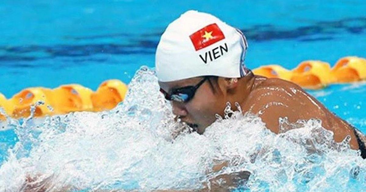 Cơ hội nào cho Ánh Viên ở nội dung bơi 800m tự do nữ Olympic 2020?