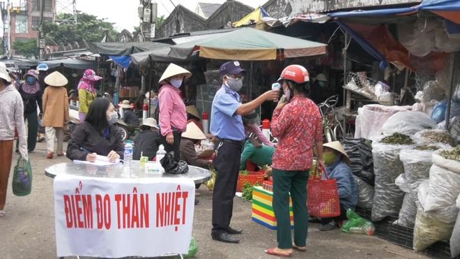 Áp dụng phiếu đi chợ ở Hà Nội: Người mua, người bán cần lưu ý gì? - 2