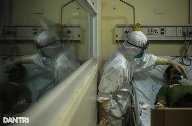 Chính thức hướng dẫn chăm sóc và theo dõi sức khỏe F0 tại nhà ở TPHCM - 3