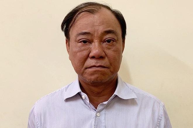 Tổng Giám đốc SAGRI Lê Tấn Hùng đã bày ma trận tham ô như thế nào? - 1