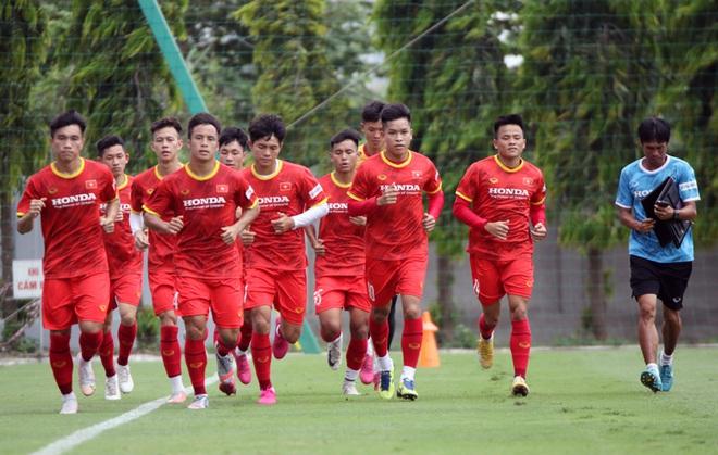 Triều Tiên rút lui, U23 Việt Nam bị ảnh hưởng thế nào ở vòng loại châu Á? - 2