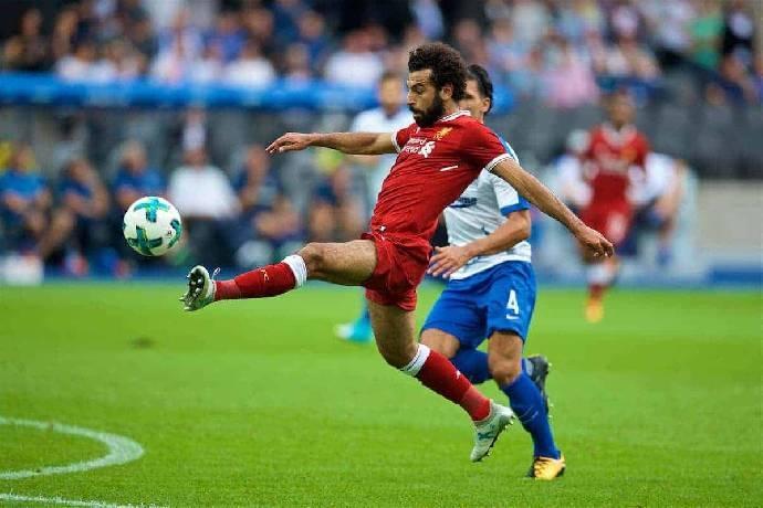 Link xem trực tiếp Hertha Berlin vs Liverpool (Giao hữu), 1h30 ngày 30/7
