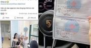 """""""Hoa khôi"""" khoe tiêm vắc xin Pfizer bị phạt 12,5 triệu đồng vì đưa tin giả"""
