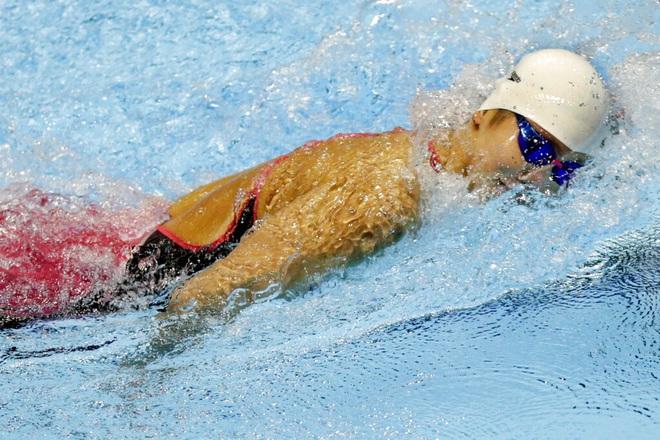 Ai chịu trách nhiệm sau thất bại của Ánh Viên ở Olympic Tokyo? - 1