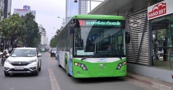 Thanh tra Chính phủ công khai loạt sai phạm tại dự án xe buýt BRT Hà Nội