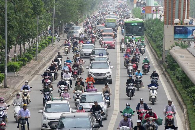 Thanh tra Chính phủ công khai loạt sai phạm tại dự án xe buýt BRT Hà Nội - 2
