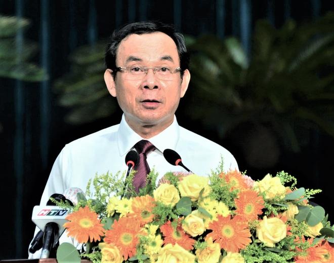 Chủ tịch nước: Tiêm vắc xin chậm là chúng ta có lỗi với nhân dân! - 3
