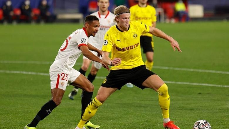 Link xem trực tiếp Dortmund vs Bologna (Giao hữu), 22h ngày 30/7
