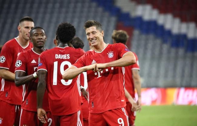 Link xem trực tiếp Bayern vs Napoli (Giao hữu), 21h30 ngày 31/7