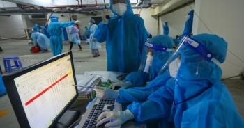 Hà Nội: Phát hiện thêm 25 F0, mở chiến dịch xét nghiệm diện rộng