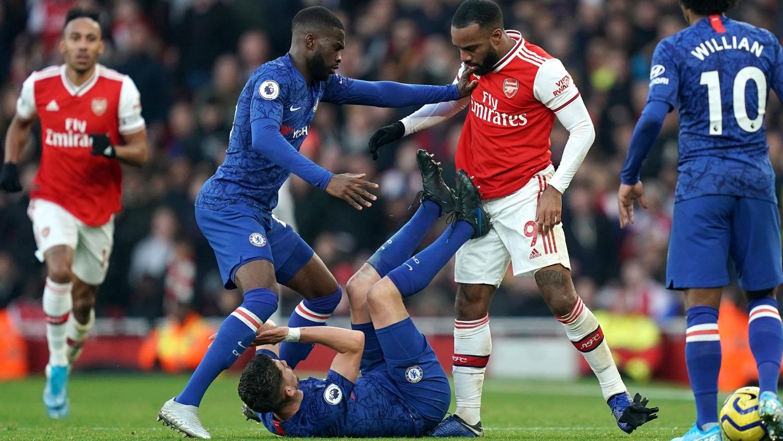 Link xem trực tiếp Arsenal vs Chelsea (Giao hữu), 21h ngày 1/8