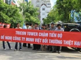 du an bat dong san tien do rua bo khach hang gong vai ganh lai cho chu dau tu