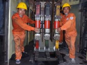 Hà Nội: Cơ bản khắc phục xong sự cố tại trạm biến áp Nghĩa Đô