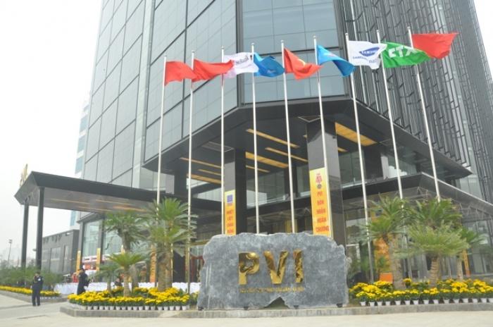 6 thang dau nam 2016 pvi dat loi nhuan 455 ti dong