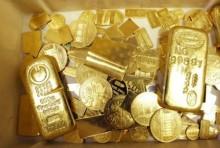 Vàng đắt lên khi Fed chưa tăng lãi suất