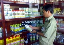 Đường dây 'ngầm' chuyển chất độc Trung Quốc vào Việt Nam