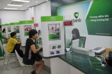 Vietcombank ký thoả thuận bán 7,73% cổ phần cho đối tác nước ngoài