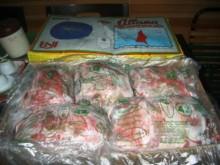 Thịt trâu Ấn Độ giá rẻ tràn ngập thị trường