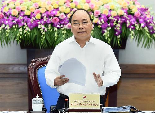 thu tuong tai san cong la mo hoi cong suc cua dan