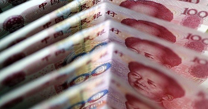 Một đống nợ Trung Quốc đang đến hạn, nguy cơ vỡ nợ tăng khi Nhân dân tệ mất giá