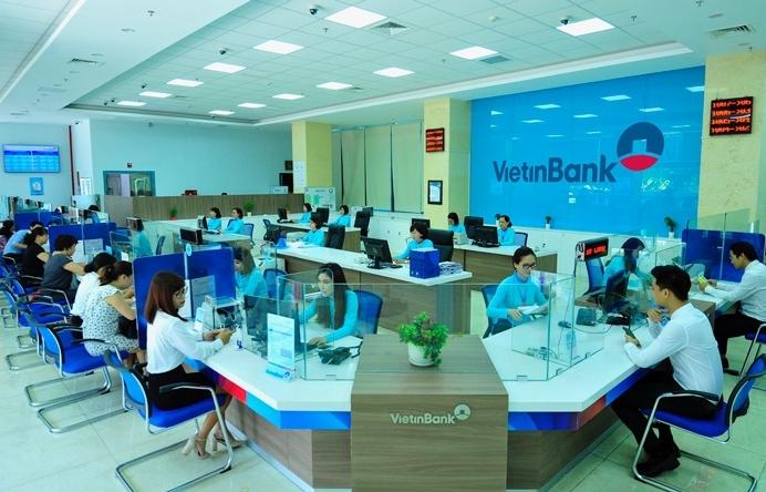 vietinbank 8 nam lien tiep top 10 doanh nghiep nop thue lon nhat