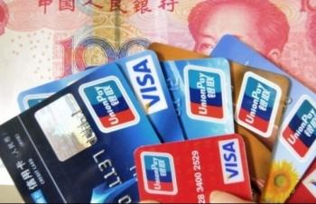 Kỷ nguyên thẻ tín dụng ở Trung Quốc khiến các khoản nợ không ngừng phình to