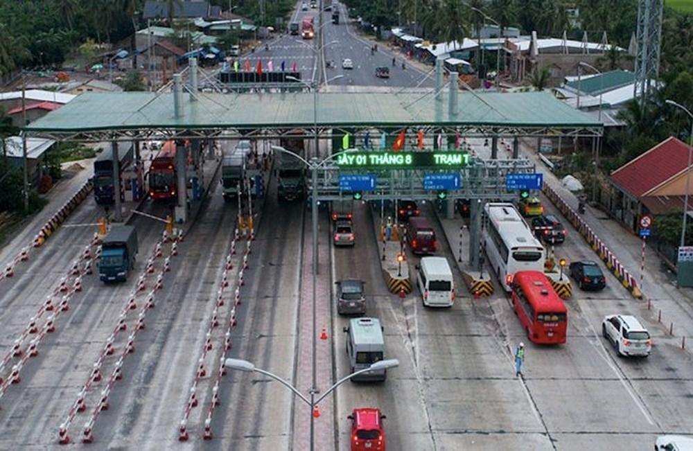 Theo cơ cấu mới, Tổng cục Đường bộ Việt Nam có những đơn vị nào?