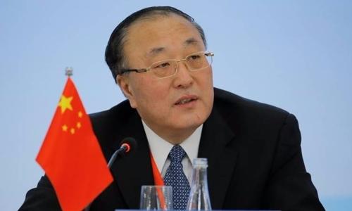 Trung Quốc sẵn sàng đấu với Mỹ về thương mại