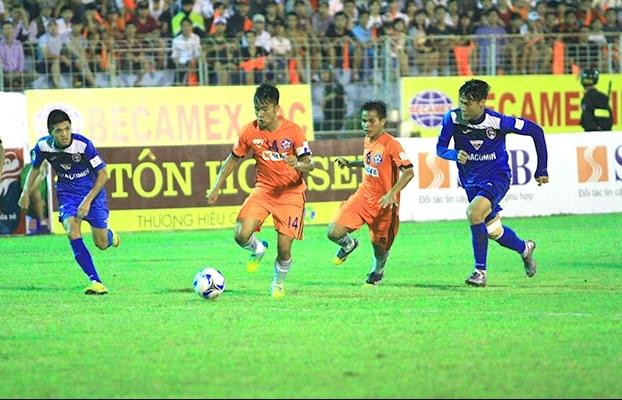 vong 19 v league 2019 xem truc tiep than quang ninh vs da nang o dau