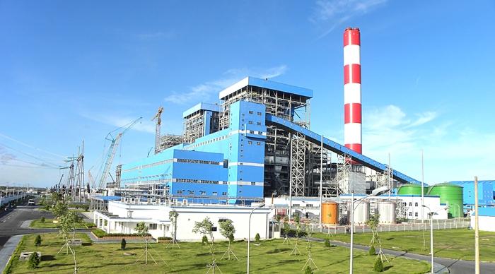 7 tháng đầu năm 2019, EVNGENCO1 sản xuất gần 23 tỷ kWh