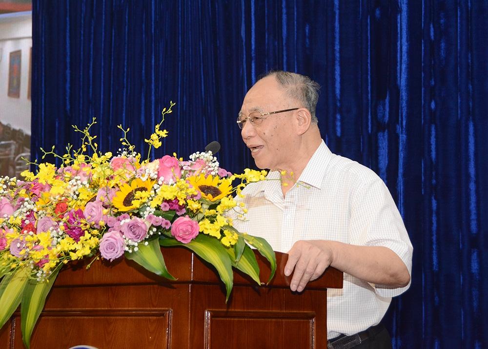 Đảng ủy EVN tổ chức học tập chuyên đề 50 năm thực hiện Di chúc của Chủ tịch Hồ Chí Minh