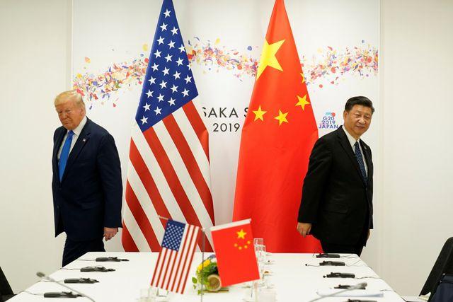 Trung Quốc tuyên bố rắn: Sẵn sàng đáp trả lại thuế quan với Hoa Kỳ